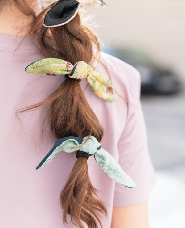 Coletero Mint bicolor